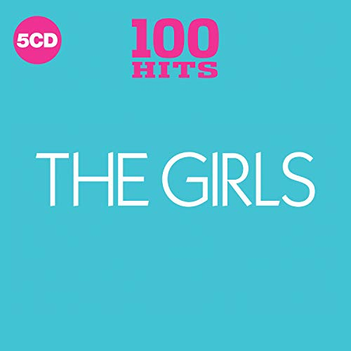 100 Hits - The Girls
