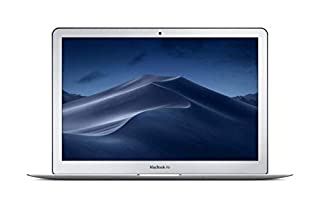 Apple MacBook Air (de 13 pulgadas, Modelo Anterior, 8GB RAM, 128GB de almacenamiento, Intel Core i5 a 1,8GHz) - Plata (B0721BNGW7) | Amazon price tracker / tracking, Amazon price history charts, Amazon price watches, Amazon price drop alerts