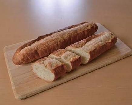 冷凍 バゲット 2本(1本(約30×7×5cm程度)) (mk)(124372)長期保存!便利な冷凍できるパン【冷凍パン】【朝食】