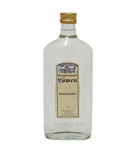Löwen: Wacholder / 42% Vol. / 0,5 Liter - Flasche