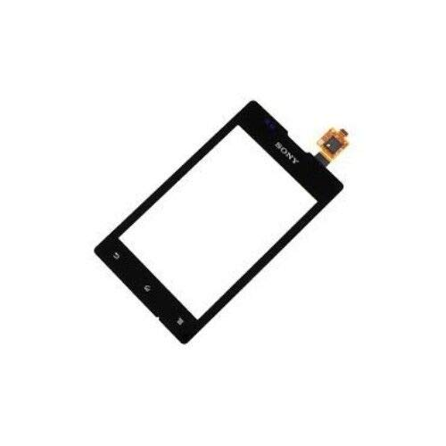 Touch Screen Digitizer for Sony Xperia E Dual Black