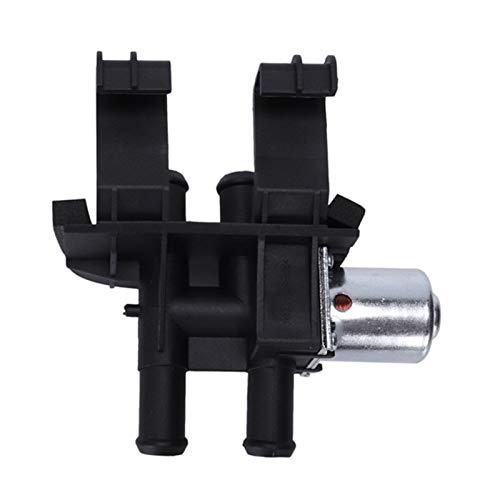 ZQALOVE ZHANGQINGAN Válvula de Control de Calentador de plástico para Ford Fiesta Accesorios DE Coches