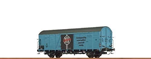 Brawa 48733 GLTR 23 Roble DB - Carro de mercancías