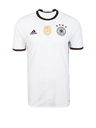 adidas Trikot DFB Home/Away Em Frankreich 2016 weiß S