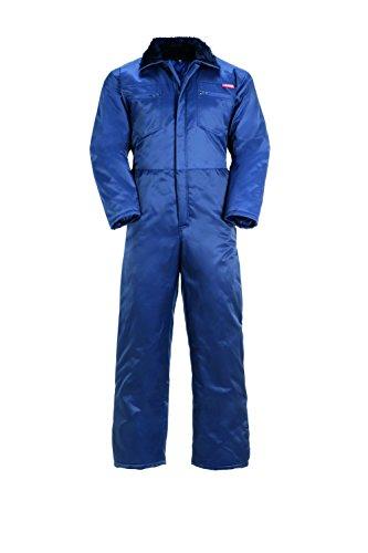 Planam 0375 Gletscher Comfort Overall, Marine (L - 52/54)