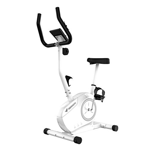 Best Prices! Exercise Bikes Spinning Bike Indoor Equipment Gym Exercise Home Quiet 8-Speed Resistanc...