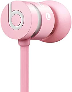 Beats urBeats In Ear Headset, Nicki Pink