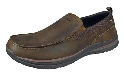 Skechers Superior 2.0 Jeveno Mocasines/Zapatos Cuero