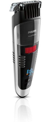 Philips BT7085/32 - Barbero, color negro