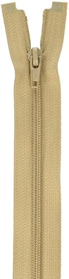 Coats: Thread & Zippers F4822-155 Coil Separating Zipper, 22