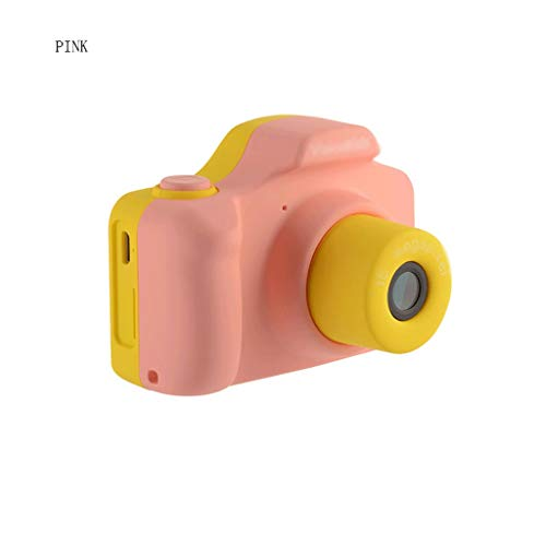 Purchase Child Camera Child Taking Photo Shooting Digital Camera Toy Front and Rear Lens Camera (Col...
