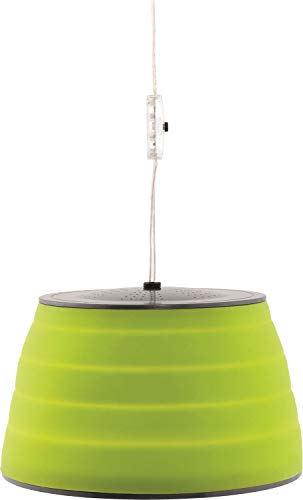 Outwell Zeltlampe Sargas Lux lime