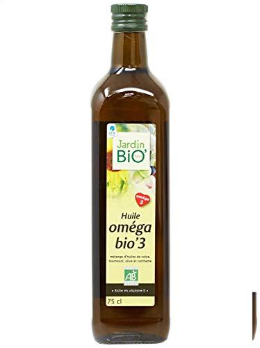 Jardin Bio Huile Oméga Bio'3 700 g