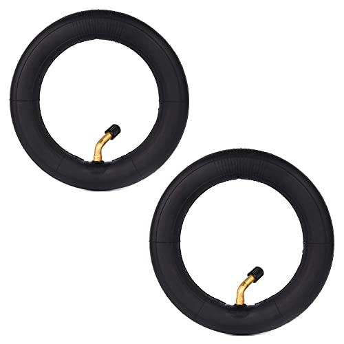 HTZ-M Neumáticos, 7 x 1 3/4, 7x2 Reemplazo del Tubo Interior de Silla de Ruedas para carritos de bebé Kinderwagen, Paquete de 2