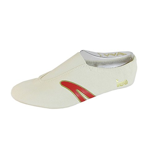 IWA 502 artistic gymnastic shoes made in Germany: :37