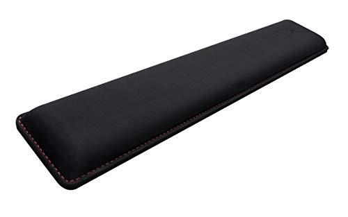 HyperX Wrist Rest リストレスト 疲労軽減 低反発クッション 人間工学デザイン 2年保証 HX-WR