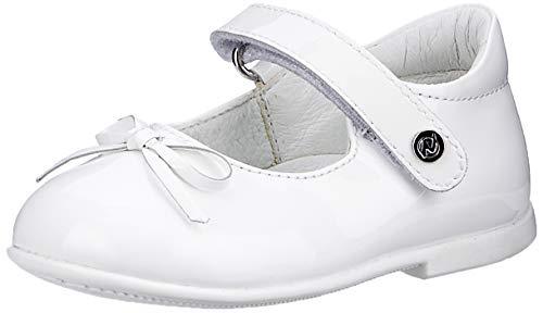 Naturino Ballet, Flat, Bianco, 21 EU