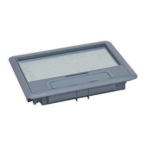 Legrand 88001 Tapa Caja Suelo Plast 12/18M