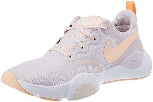 Nike SPEEDREP, Zapatillas para Correr Mujer, Venice Crimson Tint Peach Cream, 39 EU