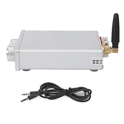 TPA3116 Amplificador de Potencia Digital, Bluetooth 5.0 Amplificador de Audio de Alta Potencia Estéreo sin Hogar de 100 vatios
