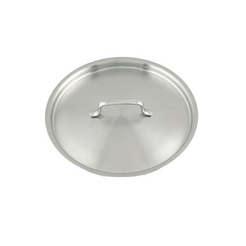 Fissler Gourmet REGIO Métal de couvercle Casserole, couvercle, Pièce de Rechange, Accessoire, métal, pour casseroles avec Ø 20 cm, 8211120601