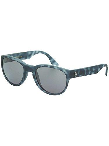 Scott Sway Sport Sonnenbrille grau/schwarz/grau