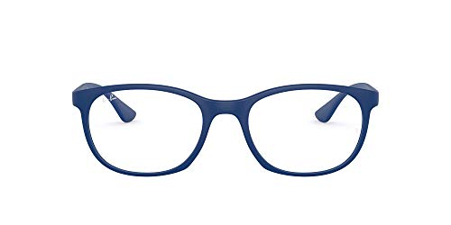 Ray-Ban 0rx7183 Gafas, SAND BLUE, 51 Unisex