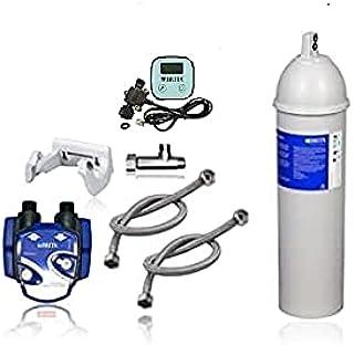 Brita Purity C 300Quell ST Ensemble de filtration comprenant Tête de filtration Brita, cartouche de filtration...