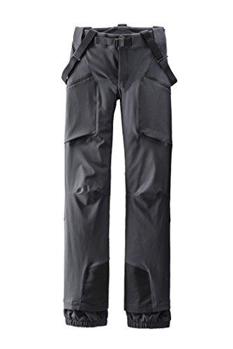 Black Diamond W Dawn Patrol Pants Damen Hose L Rauch