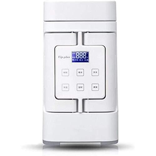 haashpylien hervidor eléctrico Cocina rápida Tetera eléctrica Mini Portátil Pava Termo de viaje Taza de leche Hervidor inteligente temperatura constante