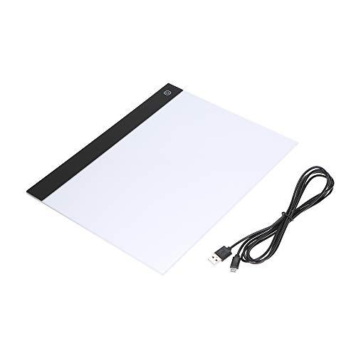Docooler Tablet LED Gráfico para Escrita/Pintura, com Caixa de Luz