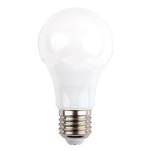 V-TAC E27 LED-lamp 100-240 V SMD 3000-6000 K 320-1500 lumen stralingshoek 200-270 graden niet dimbaar