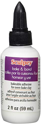 Sculpey Bake and Bond