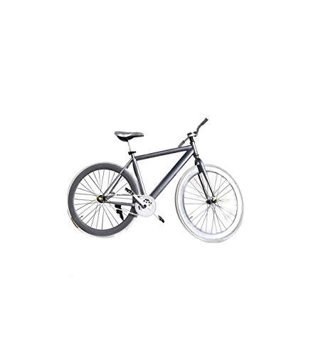 vorcool 1/par de palanca de freno bicicleta Fixed Gear freno Fit 22,2/mm//24/mm