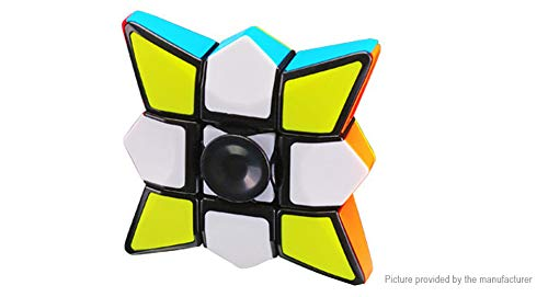 Fanxin 1x3x3 Spinner Cube 55mm Magic Cube Spinner