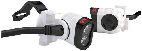 Silva Stirn und Headlamp Runner - Linterna frontal, color (Weiß)