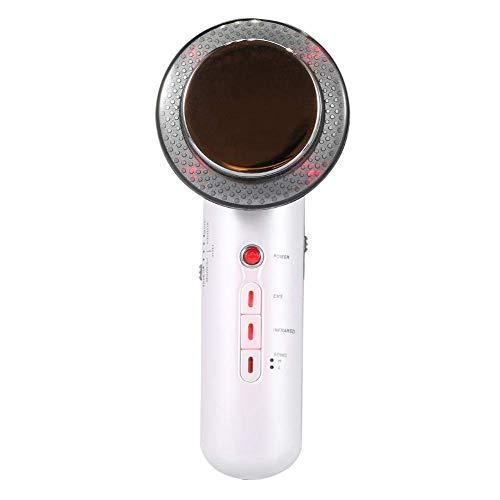 YAVOCOS Multifunctional Facial Body Sliming Skin Tightening Beauty Massage Machine Fat Burner Weight Loss Anti-wrinkle Anti Cellulite Facial Body Massager