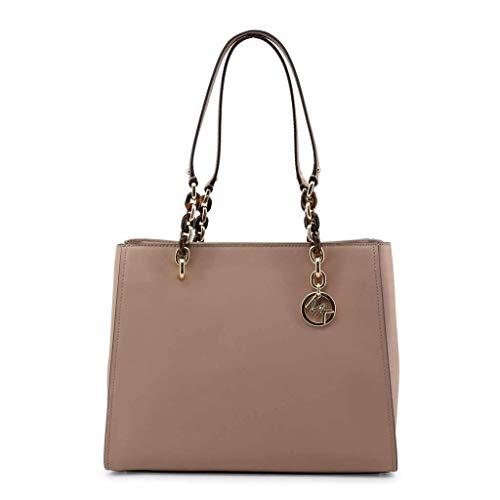 Michael Kors Grand sac sofia rose soft 32x26x12cm cuir neuf