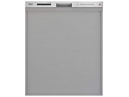 リンナイ ビルトイン 食器洗い乾燥機 RSW-D401GP スライドオープンタイプ(深型)