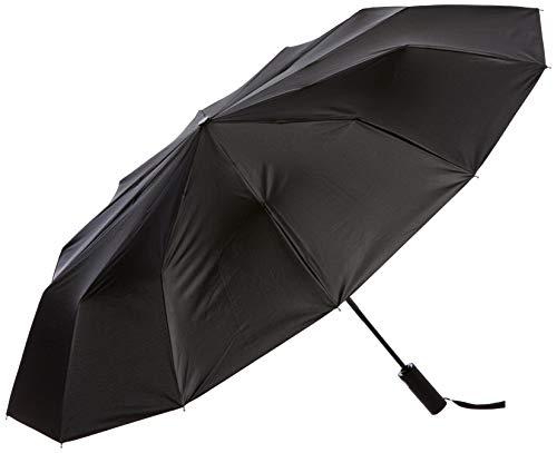 LDhome 折りたたみ傘 日傘 UVカット 遮光 自動開閉 12本骨 紫外線遮断 超撥水 118cm 台風対応 梅雨対策 210T高強度グラスファイバー 晴雨兼用