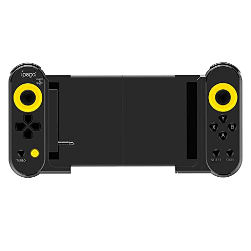 ipega-PG-9167 Wireless 4.0 Smart Mobile Gamepad Controller para Samsung Galaxy S20 / S20 + / S10 S10 + / Huawei P40 Pro M40 M40 Pro Mate Android Mobile Smartphone Tablet [android]