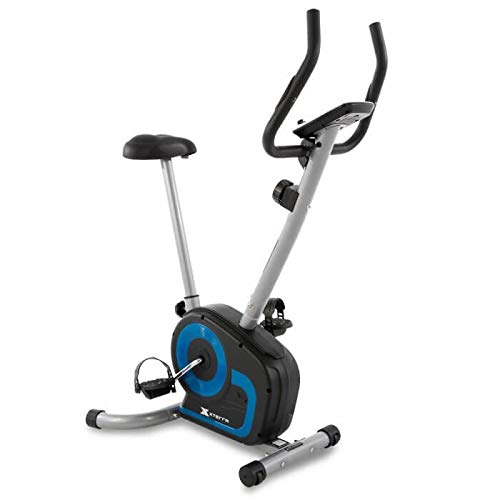XTERRA Bicicleta estática UB 120 (bicicleta de fitness para principiantes).