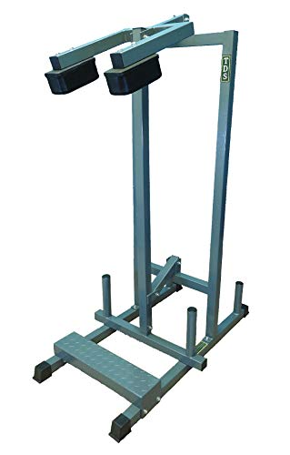 TDS 1000 Rated Standing Calf Unit