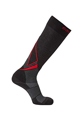 Bauer Hockey Pro Tall Skate Sock (Large)