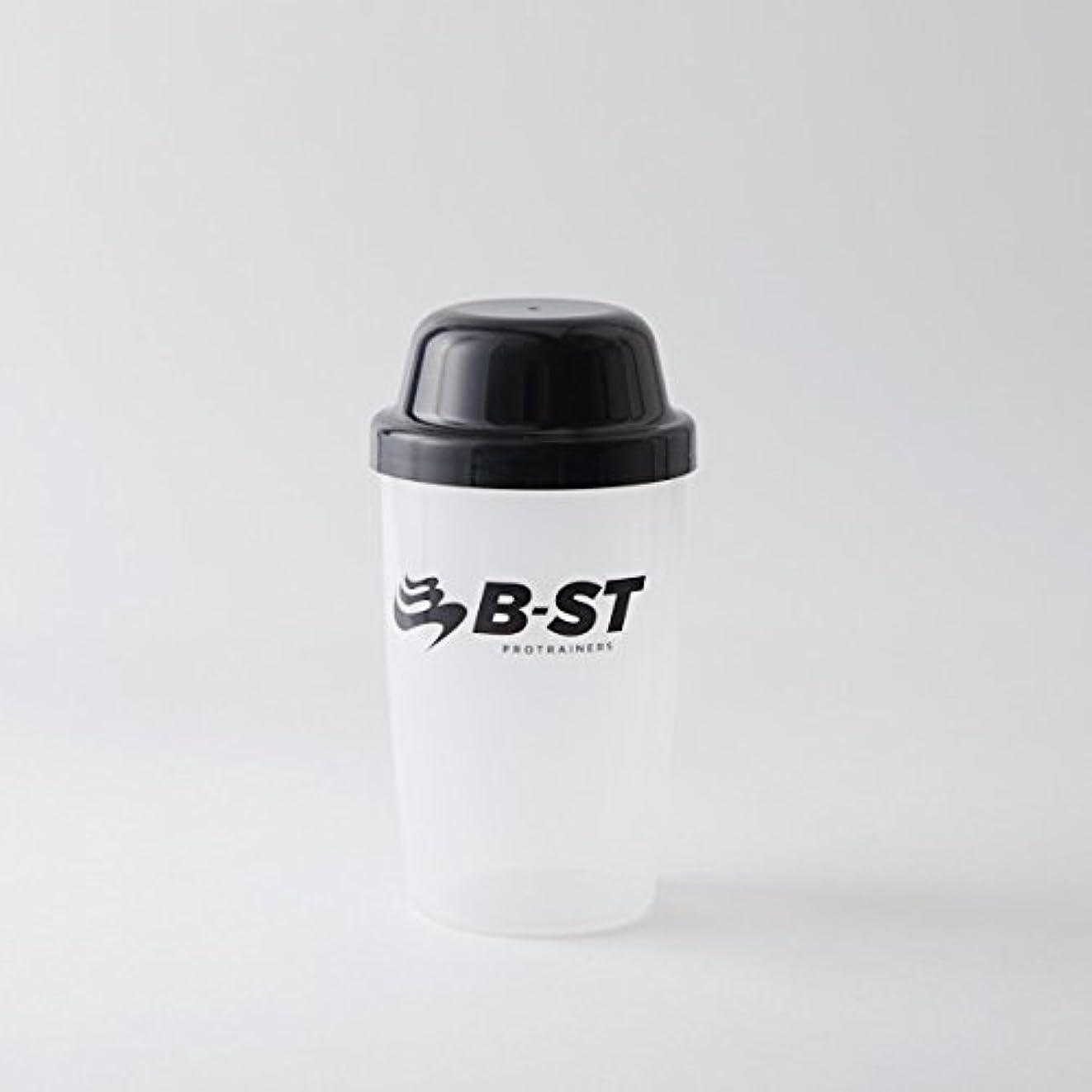 ごめんなさい忠実な慰めB-STプロテインシェーカー