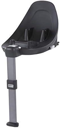 Cybex ISOFIX Base, Base M, For Cybex Aton M, Aton M i-Size, Aton B and Sirona M2 i-Size Car Seats, Black