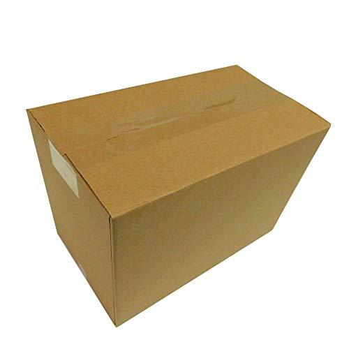 Broadwatch ダンボール箱 50枚入り 60サイズ 一枚53円〜 260×180×150�o 小型 軽量