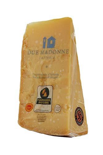 Parmigiano Reggiano (Queso parmesano reggiano) maduración 30 meses