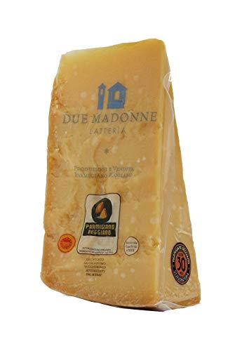 Parmigiano Reggiano Stravecchio Dop No Ogm almeno 30 Mesi 1 Kg
