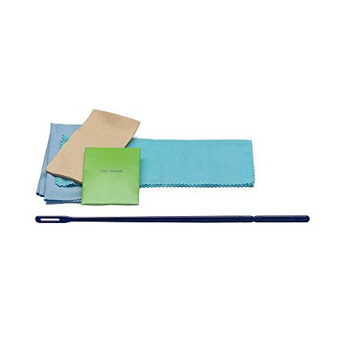 Stagg SCK-FL - Kit de limpieza para flauta travesera
